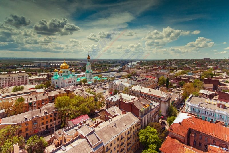 Противопожарные ворота в Ростове-на-Дону купить от производителя